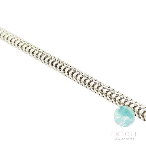 Ezüst nyaklánc 60 cm 79674