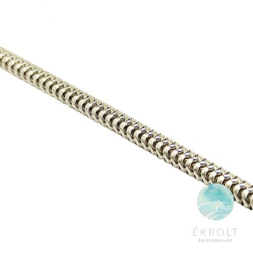 Ezüst nyaklánc 45 cm 81301