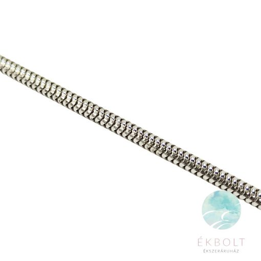 Ezüst nyaklánc 55 cm 81330
