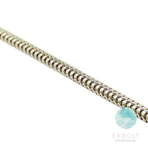 Ezüst nyaklánc 80 cm 82873
