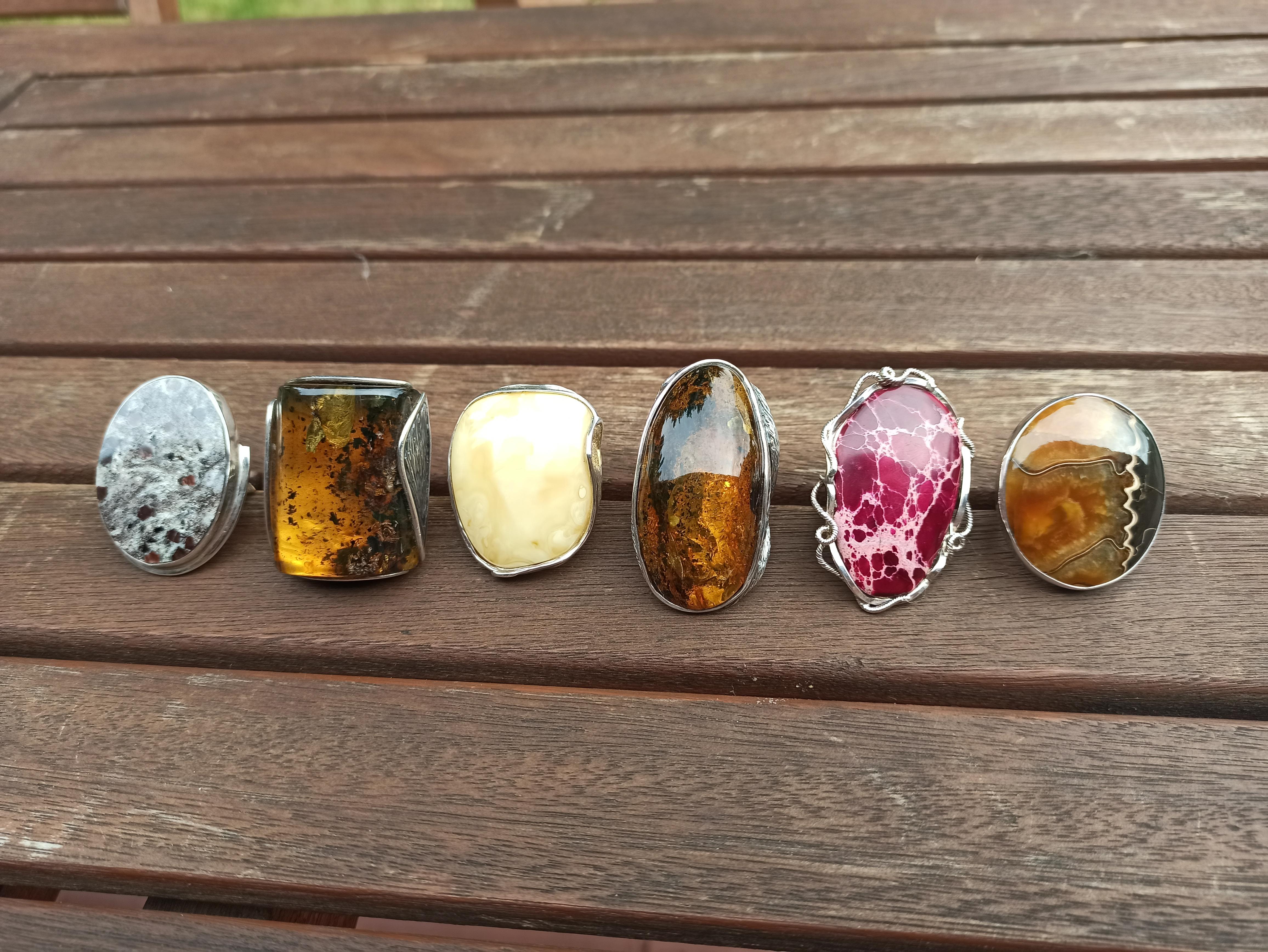Melyik gyűrű vagy Te? - Találd meg a Hozzád illőt!